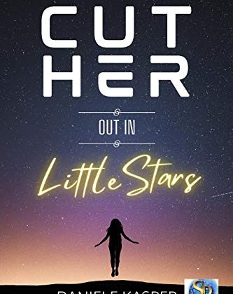 cut her book cover