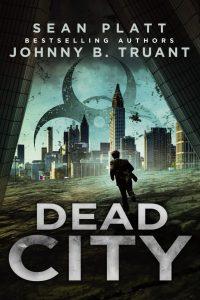 dead city sean platt